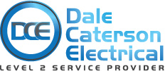 Dale Caterson Electrical - Level 2 service provider