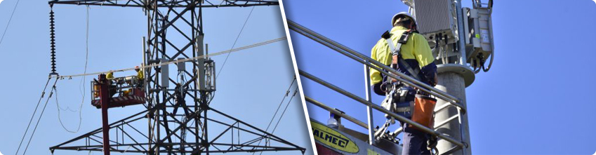 Overhead Electrical Services